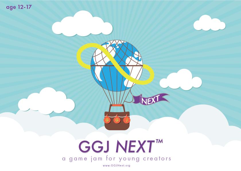 GGJ Next Sacramento
