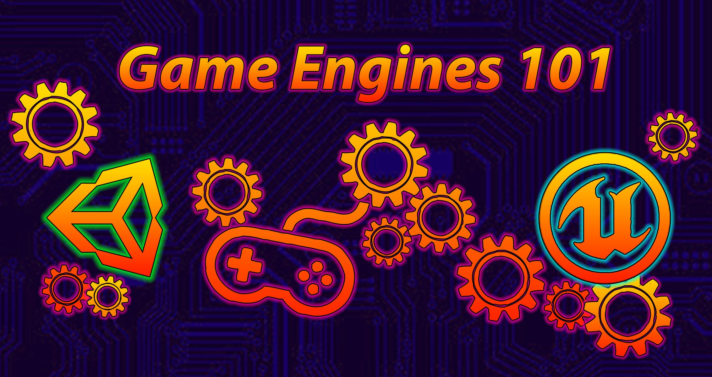 Game Engines 101 Workshop
